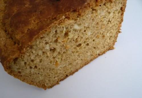recetas con salvado de avena y trigo